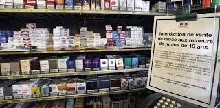 cigarette electronique en bureau de tabac comment les fumeurs choisissent leurs cigarettes slate fr