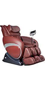 Amazon Shiatsu Massage Chair by Amazon Com Cozzia Ec 326 Shiatsu Massage Chair Recliner With Heat