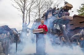 Busch Gardens Halloween 2017 Williamsburg by Invadr At Busch Gardens Williamsburg Is Now Open U2013 Coaster Chit Chat