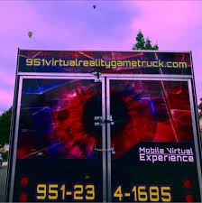 100 Truck Games Videos 951 Virtual Reality Game Facebook