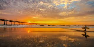 Beaches Of EncinitasA Photo Tour San Diego Beach Secrets
