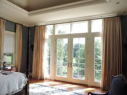 Traverse Rod Curtain Panels by Antique Drapery Rod Zip Rod Hardware Easy Traversing And Easy On