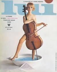lui n 48 december 1967 duperrey lui le magazine de