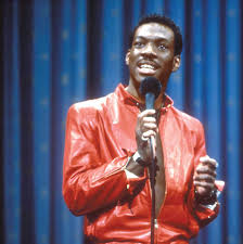 EDDIE MURPHY: DELIRIOUS (1983) - Full Transcript - Scraps From The Loft