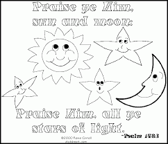 Good Coloring Printable Bible Pages With Verses New At Verse