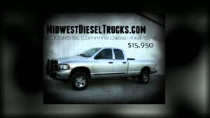 MIDWEST DIESEL TRUCKS - YouTube
