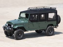 Icon Land Cruiser FJ44 | Car Stuff | Pinterest | Land Cruiser ...