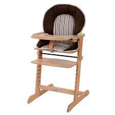 geuther chaise haute geuther chaise haute family naturel achat vente chaise haute