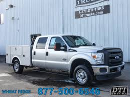 100 Douglass Truck Bodies F250 Utility Service S For Sale