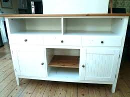 White Sideboard Ikea Office Supplies Buffet Cabinet Dining Room Sideboards Antique Table Rooms Buffets Small
