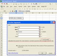 Sinking Fund Formula Pdf by Long Term Obligations Types Examples