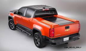 2015 Chevrolet Colorado Nautique Is Wakeboarding Dream Truck 2018 2 ...