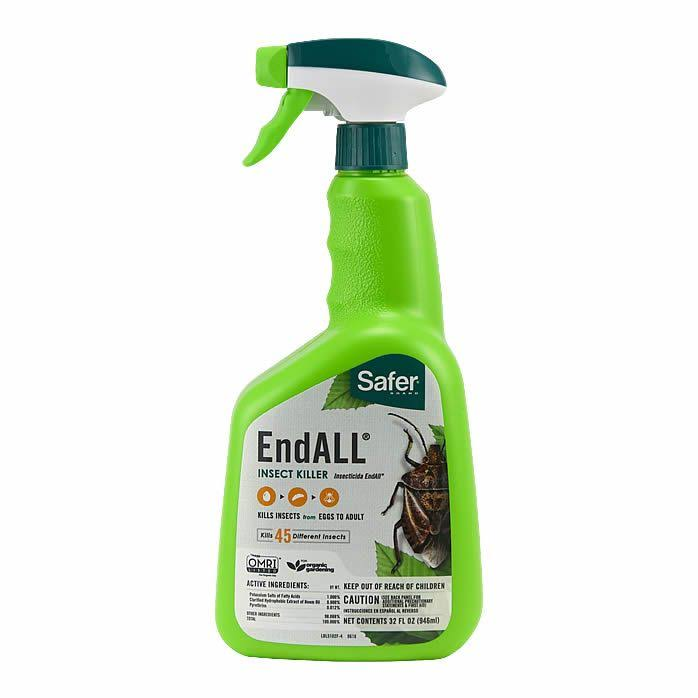 Safer End All Insect Killer - 32oz