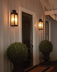 Murray Feiss Vista Bathroom Lighting by Ol11102dac 3 Light Outdoor Sconce Dark Aged Copper Vista