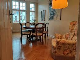 stilmöbel tisch und 6 stühle esszimmer aus altbauwohnung