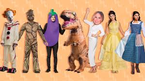 Spirit Halloween Closing Time by These Are The Best Pop Culture Halloween Costumes For 2017 Today Com