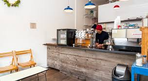 Peaches Bed Stuy by Anchor Coffee In Bed Stuy Powered By Nooklyn