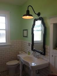 black bathroom vanity light bathroom lighting ideas with
