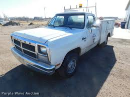 1991 Dodge Ram 150 Utility Bed Pickup Truck   Item DC8429   ... A 1991 Dodge Power Ram 250 In March 2010 Beat Up Plow Tr Flickr Dodge 2500 Diesel For Sale 99261 Mcg Domineke D150 Club Cab Specs Photos Modification Info Ram 150 Utility Bed Pickup Truck Item Dc8429 Texoma Classics Classic Vehicle Restorations Truck K14002 Tricity Auto Parts Power Readers Rides Custom Ram3500 Cummins Trucks Old Pinterest 3500 Dually 50 Pickup Information And Photos Zombiedrive Image Seo All 2 Post 24