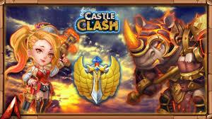 Castle Clash Pumpkin Duke Best Traits by Testing New Lost Battlefield Lineup Castle Clash Youtube