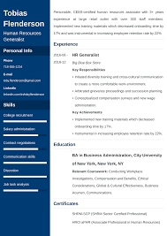 Human Resources Resume Sample: 25+ Examples And Writing Tips Amazing Human Rources Resume Examples Livecareer Entry Level Hr Generalist Sample Hr Generalist Skills For Resume Topgamersxyz Sample Benefits Specialist Yuparmagdaleneprojectorg And Samples 1011 Job Description Loginnelkrivercom Resource Google Search Learning New Hr Example 1213 Human Resource Samples Salary Luxury