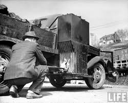 100 Wood Gasifier Truck Build A Runs Charcoal
