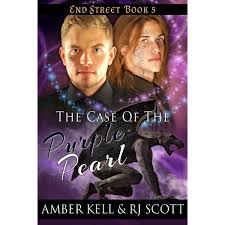 The Case Of Purple Pearl By Amber Kell