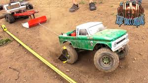 100 Rc Pulling Trucks RC ADVENTURES Trail Weight THE JUDGE SLED PULL