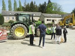 chambre d agriculture du finist e ici on forme les futurs actifs agricoles