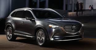 Brake And Lamp Inspection Fresno Ca by 2017 Mazda Cx 9 Vs 2017 Nissan Pathfinder Near Friendswood Tx
