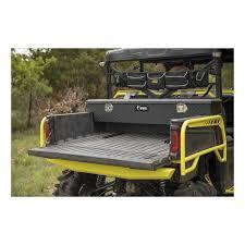 100 Louisiana Truck Outfitters UTV Tool Box Buff