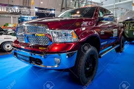 STUTTGART, GERMANY - MARCH 03, 2017: Full-size Pickup Truck Dodge ... Is It Better To Lease Or Buy That Fullsize Pickup Truck Hulqcom 2017 Ford F450 Super Duty Trucks Design Test 2015 Vehicle Dependability Study Most Dependable Jd Power 5 Best Midsize Gear Patrol The 11 Expensive Lead Soaring Automotive Transaction Prices Truckscom 7 From Around The World American Pickups Top Us Sales In 2012 Motor Trend Cheapest Own For Mid Size Trucks Mersnproforumco Amazoncom Full Size Bed Organizer New Fseries Will Deliver Bestinclass