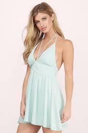 mint skater dress green dress a line dress mint pleated