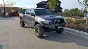 DIY Aluminum Bumper With Custom Fog Light Castings | Tacoma World Readersubmitted Story Retro Ram Ramzone Back To The Future Toyota Tribute Truck Drivgline Kc Hilites Cyclone Led Lights 352 Tacoma 052018 Roof Mounted Gravity Pro6 Blue Monster Supcharger Kc Stock Vector 699106585 Hilites Flex Single Pair Pack Spread Beam Jk Jeep Wrangler Headlight Install Cversion Youtube Illumating The Road Ahead Light Bar Roundup Diesel Tech Best Quality All About House Design Neil From Ohio New Member Introductions Gmtruckscom Gallery Ideas
