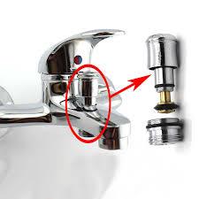 wasser leckage reparatur teil dusche wasserhahn niedrigeren