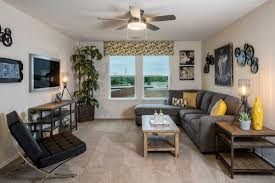 100 San Antonio Loft The Overlook At Medio Creek A New Home Community By KB Home