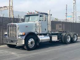 2005 Peterbilt 379 Day Cab Truck For Sale | Fort Worth, TX | 9422583 ...