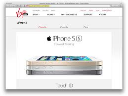 Virgin Mobile USA to carry iPhone 5c and 5s starting October 1st