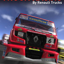 100 Racing Trucks Renault Corporate Press Releases Truck By