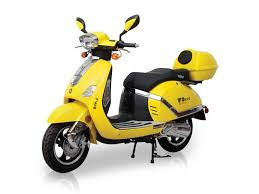 Znen Gas Scooter Scooters 150cc 50cc
