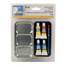 Michaels Canada Art Desk by Paint Sets Michaels