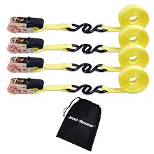 Best Load Straps For Trucks | Amazon.com Cargo Tiedowns Strap Winder Black Powder Coated Steel Rollup 2 X 12 Yellow Diamond Weave E Track Cam Buckle Trailer Tiedown Truck Accsories Aerodynamics Ratchet Straps 15t X 6m For Car 44 Trucks Budjet Hire Straps Bungee Cords Hdware The Home Depot Bwca Canoe Tiedown Straps Boundary Waters Gear Forum Spud Inc Strongman Tow Winches For Flatbed Trailers Binder Secure Tie Down On And Smart Heavyduty Recovery With Loop Ends 30ftl Fuel Tank Defect Forces Ford To Recall 11 Million Pickup