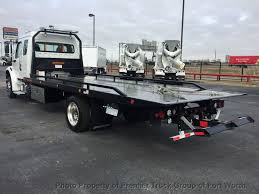 2018 New Freightliner M2 106 Rollback Tow Truck Extended Cab For ... 1993 Freightliner Fld Tow Truck Item K6766 Sold May 18 2018 New M2 106 Rollback Carrier Tow Truck At Premier Trucks In California For Sale Used On 112 Medium Duty Na In Waterford 4080c M2106 Wreckertow Ext Cab Wchevron Model 1016 Tow Truck For Sale 1997 44 Century 716 Wrecker Mount Vernon Northwest Extended Cab For Salefreightlinerm2 Extra Cab Chevron Lcg 12