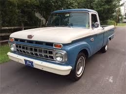 1965 Ford F100 For Sale | ClassicCars.com | CC-1031195 1965 Ford F100 For Sale Near Cadillac Michigan 49601 Classics On Sale Classiccarscom Cc884558 Mustang Convertible Concord Ca Carbuffs Cc1031195 Icon Transforms F250 Into A Turbodiesel Beast Ford F100 Value Newbie Truck Enthusiasts Forums Vintage Classic F 250 California Custom Cabcamper Special My F350 Dually Cab Pickup Full Restoration With Upgrades Short Bed Autotrader History Of The Fseries The Best Selling Car In America
