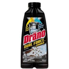 drano dual force foamer clog remover review cleared hair clog in