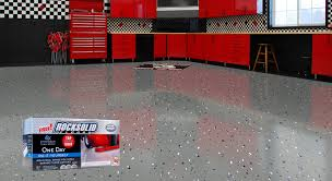 Rustoleum Garage Floor Kit Colors by Incredible Rocksolid Floors Partial Chip Kit For Rock Solid Floors
