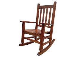 Rockingrocker - K086NT Durable Natural Child's Wooden Rocking Chair/Porch  Rocker - Indoor Or Outdoor - Suitable For 4-8 Years Old Snowshoe Oak Rocking Chair With Rawhide Lacing By Vermont Tubbs Slat Hardwood Magnificent Collections Chairs Walmart With 19th Century Vintage Carved Wood Swan Rocker Team Color Georgia Modern Contemporary Black Porch Rockers Adaziaireclub How To Choose Your Outdoor 24 Tips And Ideas Farmhouse Rustic Fniture Birch Lane Toddler Americana Used For Sale Chairish 1980s Martin Macarthur Curly Koa Slatback Shine Company White Mi
