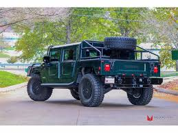 1997 Hummer H1 4 Door Pick-up For Sale In Nashville, TN | Stock ... 2003 Used Hummer H1 Truck Body Ksc2 2 Man Rare Model That Time I Traded An Audi S4 For A Hummer H1and 1994 4 Hard Top Sale In Orange County Ca Stock Front And Rear Differential Cover Sale Los Angeles 90014 Autotrader Military Humvee Hmmwv Utah Nationwide For Buying A Is Lot Harder Than You Might Think Rasheed Wallace Dreamworks Motsports Diy Am General Announces New 59995 Civilian Cseries 2000 Classiccarscom Cc704157
