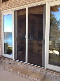 French Patio Doors Outswing by Outswing French Patio Doors With Screens