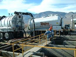 100 Vacuum Truck Services Waters About Waters Service